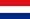 Nederlands vlag